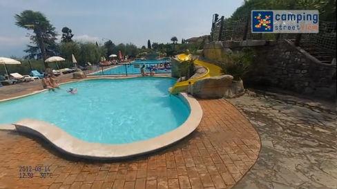 Villaggio Turistico EDEN San Felice del Benaco Lombardia Italy