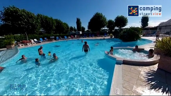 CAMPING LES DRUIDES Carnac Brittany France
