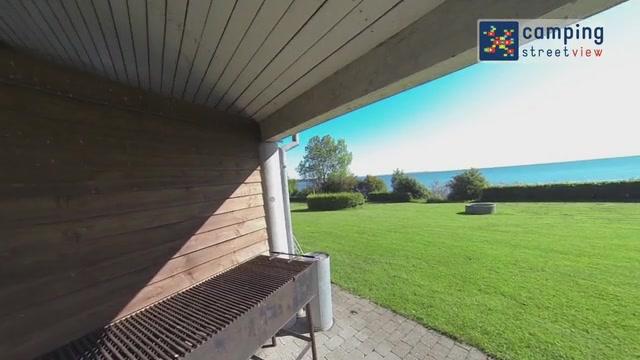 Gaasevig-Camping Haderslev Region-Syddanmark DK