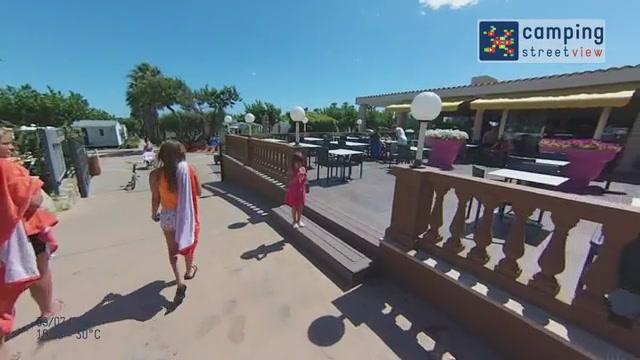 Camping-Resort-Sangulí-Salou Salou Tarragona ES