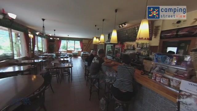 Camping-Cadí-Vacances Gósol Lleida ES