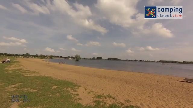 Vakantiepark-Eiland-van-Maurik MAURIK Provincie-Gelderland NL