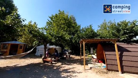 Airotel Camping La Sorguette L'Isle sur la Sorgue Provence-Alpes-Côte d'Azur France 1