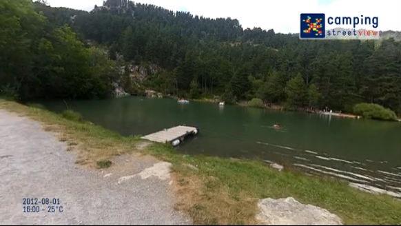 Campéole le Clos du Lac ST APOLLINAIRE Provence-Alpes-Côte d'Azur France