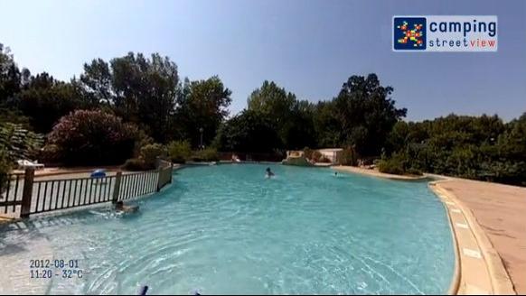 Camping-du-Pont-d-Avignon Avignon Provence-Alpes-Cote-d-Azur FR