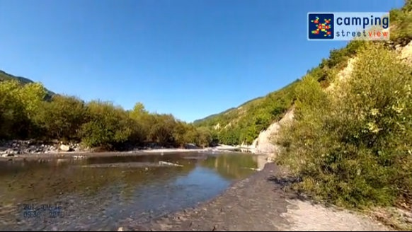 F4N Origan Village Puget-Théniers Provence-Alpes-Côte d'Azur France Audio