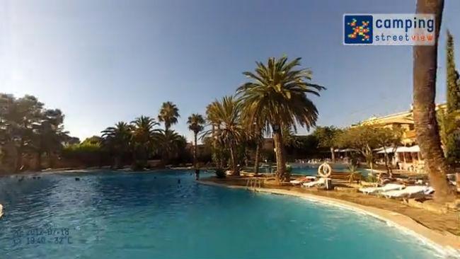 Camping La Torre del Sol Miami-Platja Catalonia Spain