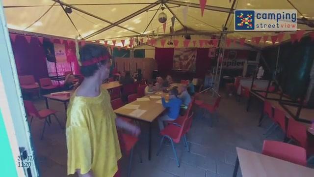 Camping-Oos-Heem Amel-(Deidenberg) Province-de-Liege BE