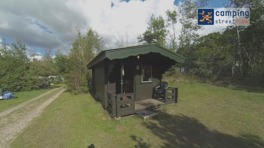Ringkobing-Camping Ringkobing Region-Midtjylland DK