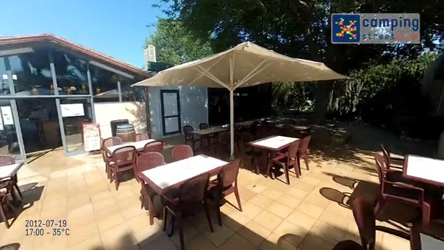 Camping La Pineda de Salou La Pineda Catalonia Spain