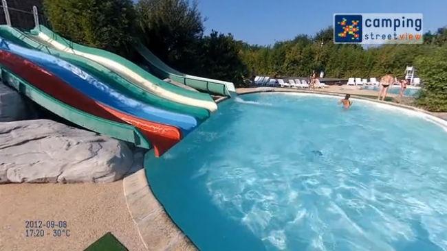 Airotel Camping Resort La Rive