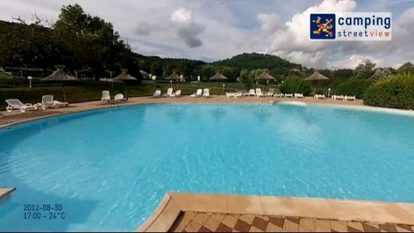 Kawan Village-Domaine de l'Epinette Châtillon Franche-Comté France Audio