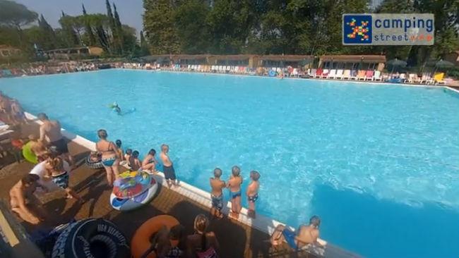 Altomincio Family Park Valeggio sul Mincio Veneto Italy