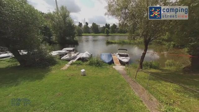 Knaus-Campingpark-Frickenhausen Frickenhausen Bayern DE