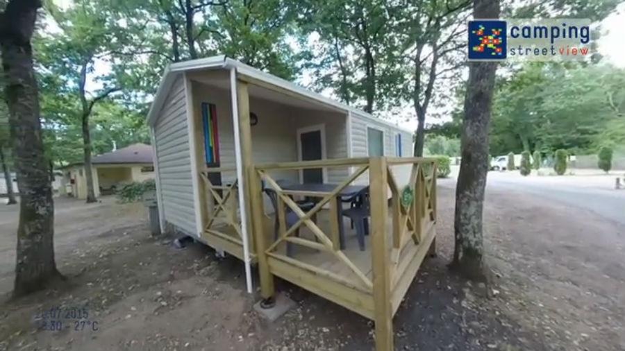 Camping-Les-Acacias la-Ville-aux-Dames Centre-Val-de-Loire FR