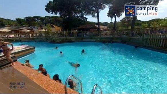 YELLOH! VILLAGE - LES TOURNELS RAMATUELLE Provence-Alpes-Côte d'Azur France