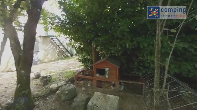 Camping-Camp-Redon Cordes-sur-Ciel Midi-Pyrenees FR