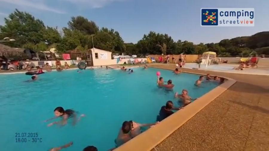 CAMPASUN-PARC-DE-MOGADOR Sanary-sur-Mer Provence-Alpes-Cote-d-Azur FR