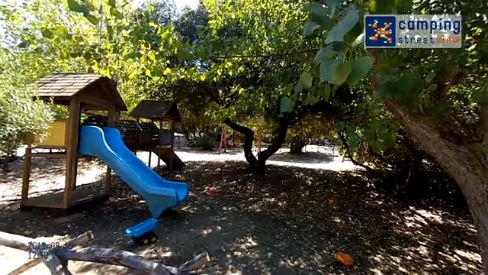Camping Internazionale Castelfusano Ostia Lido Lazio Italy