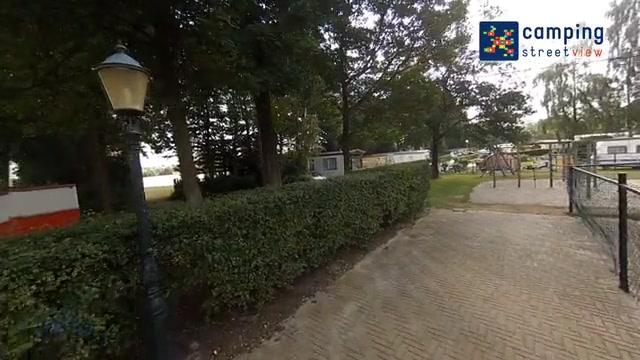 Camping De Agnietenberg Zwolle Overijssel Netherlands