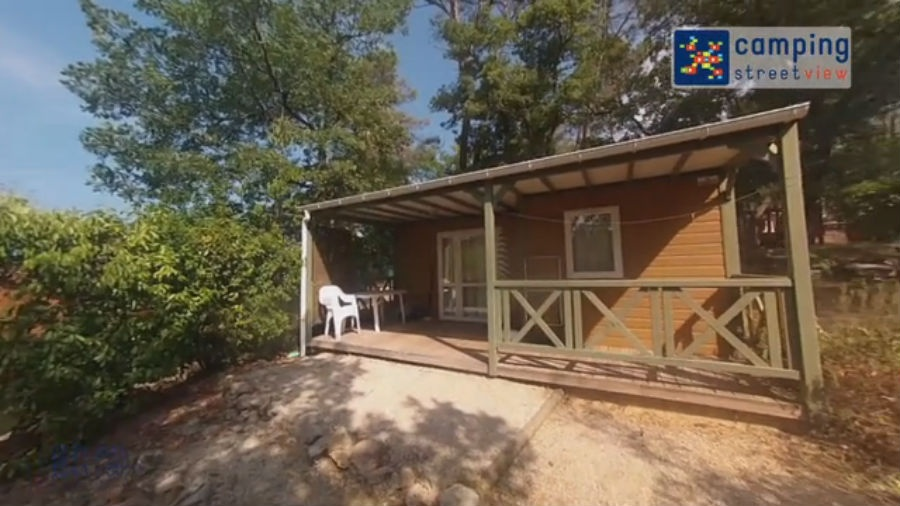 Camping-Le-Parc Saint-Paul-En-Foret Provence-Alpes-Cote-d-Azur FR