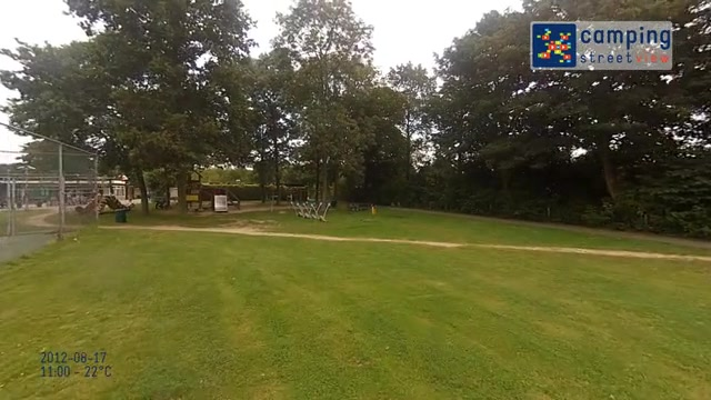 Camping De Krabbeplaat Brielle Zuid-Holland Netherlands