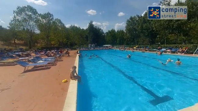 Camping Village Mugello Verde San Piero a Sieve Tuscany Italy
